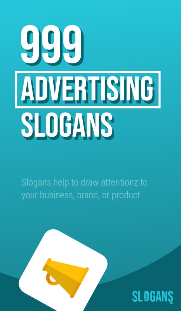 advertising slogans taglines – thumb