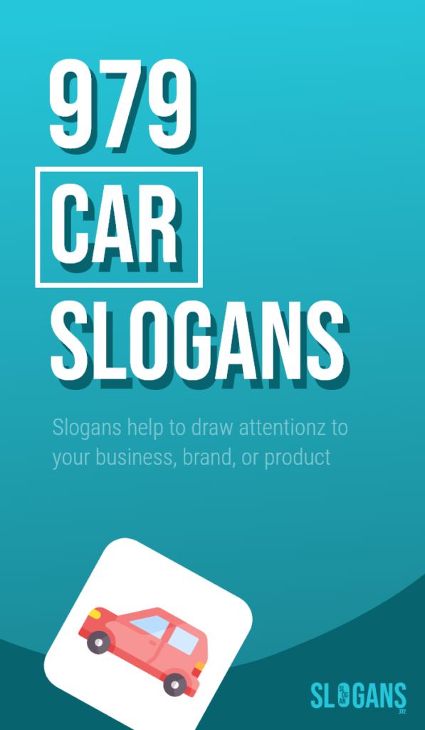 car slogans taglines – thumb