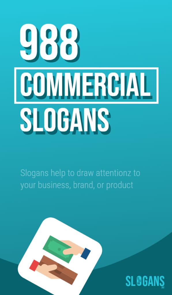 commercial slogans taglines – thumb