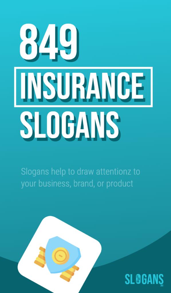 insurance slogans taglines – thumb