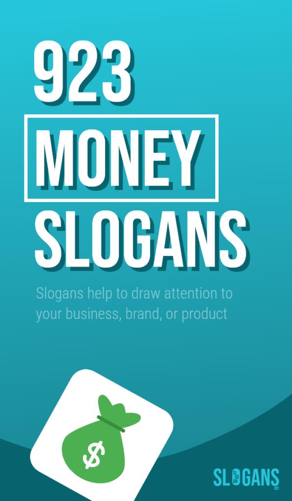 money slogans taglines – thumb